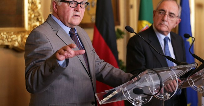 Germany wants UK in EU, but warns of limits on concessions