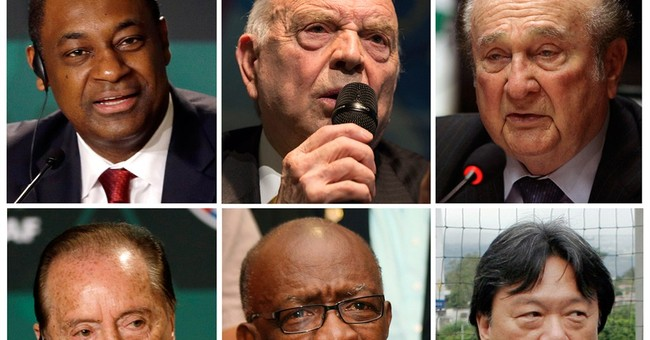 6 of the 7 arrested in FIFA probe oppose extradition to US