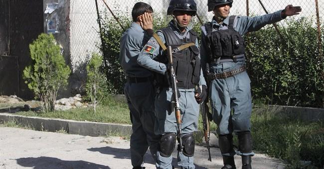 4 Taliban militants die in attack in Afghan capital