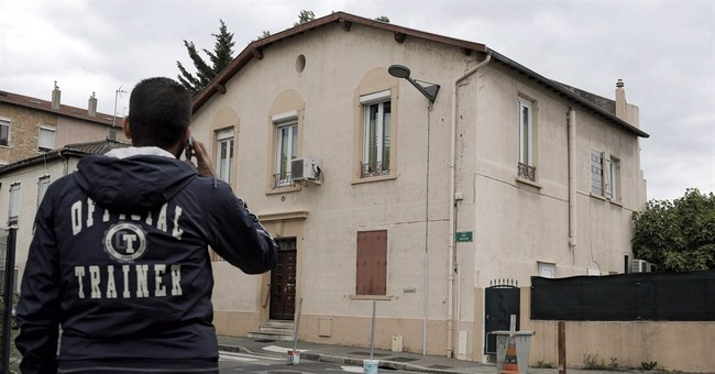 French court convicts Salafi for disrupting mosque prayers