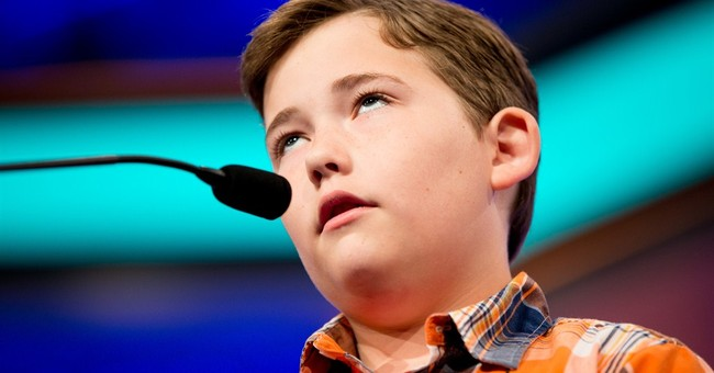 Onstage at last: Memorable moments of National Spelling Bee