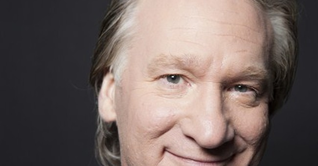 Late-night TV vet Bill Maher forges ahead with hit formula