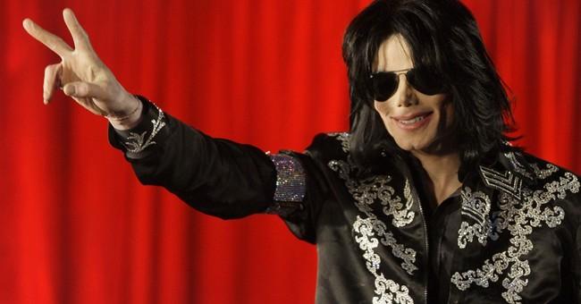 Molestation claim against Michael Jackson's estate dismissed