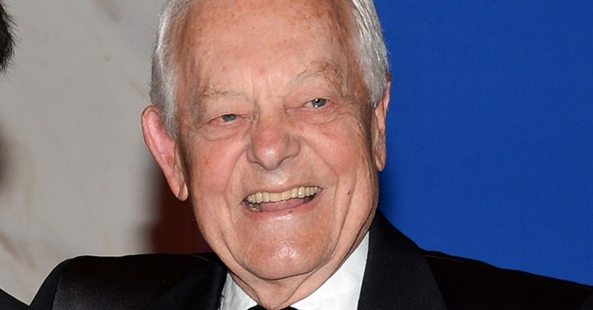 CBS' Bob Schieffer is ready for retirement