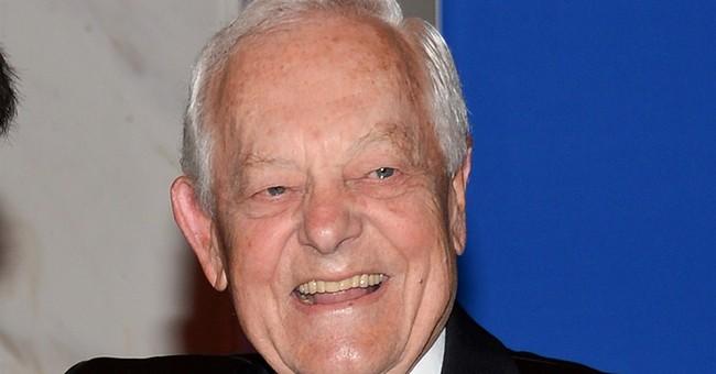 CBS' Bob Schieffer is ready for retirement