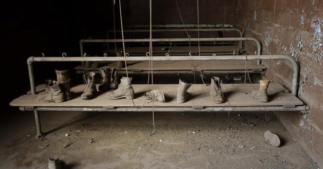 Massive coal breaker, Pennsylvania's last, is coming down