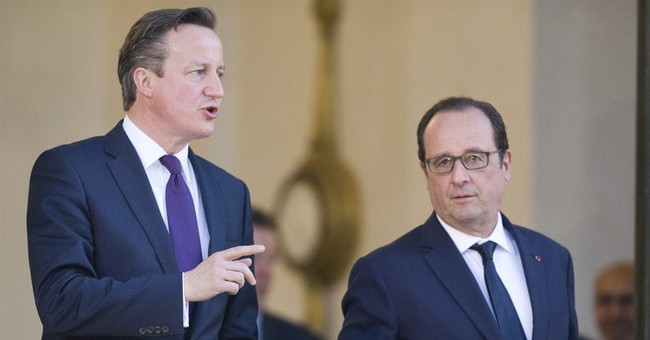 Cameron begins tour of EU states to build support for reform