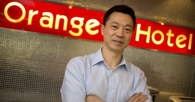 After complaints, Chinese hotelier gets his government's ear
