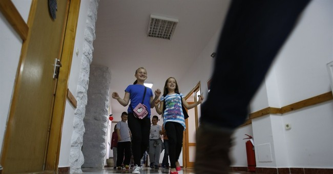 Srebrenica kids to sing for pope with message of harmony