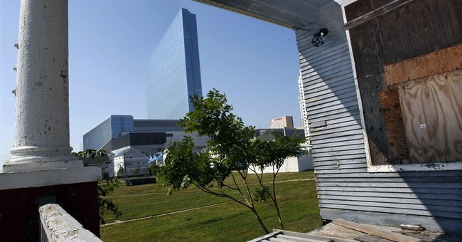 2 court fights after failed Atlantic City loan program