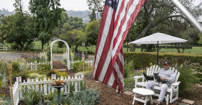 Rebates drive grass removal frenzy during California drought