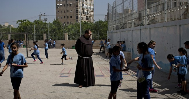 Christian schools in Israel say budget cuts hurt community