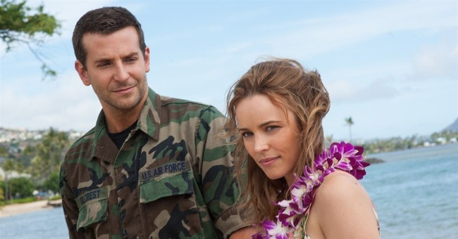 Review: Say goodbye, not hello, to Cameron Crowe's 'Aloha'