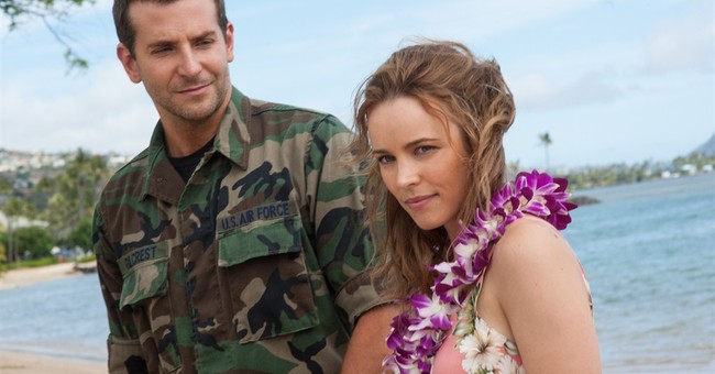 Review: Say goodbye, not hello, to Cameron Crowe's 'Aloha'