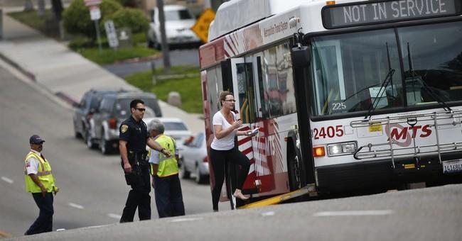 Man kills self after California police standoff; family safe