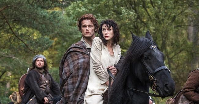 'Outlander' finale: responsible violence in drama