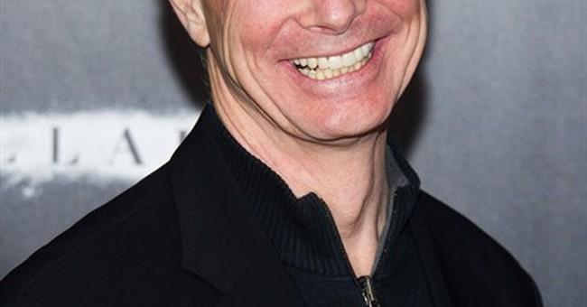 Bill Irwin proud that 'Show Boat' will sail on movie screens