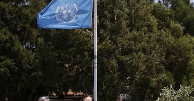 Cyprus leaders look to open 2 more crossings across divide