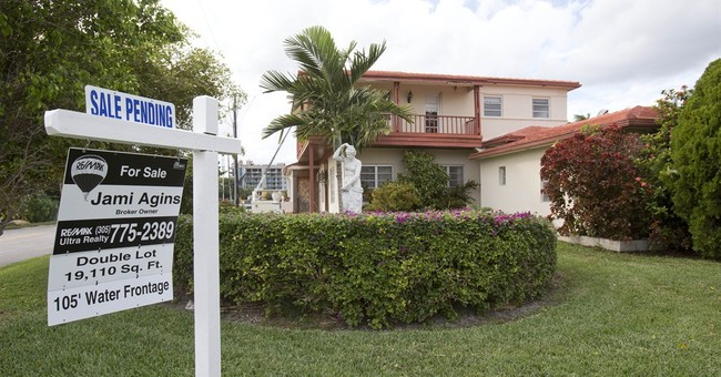 Pending US home sales jump to strongest level in 9 years