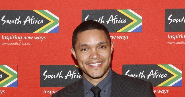 Debut of 'Daily Show With Trevor Noah' set for Sept. 28