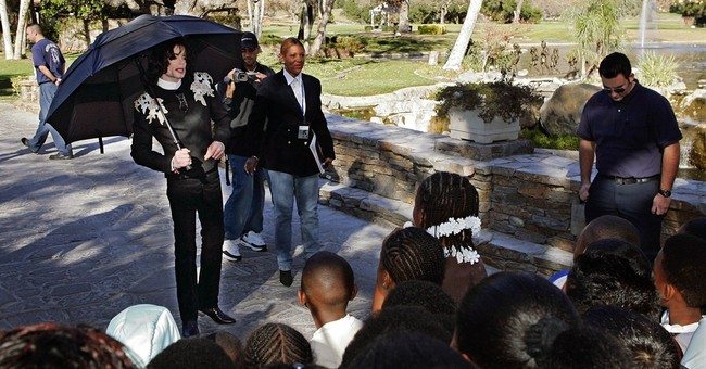 Neverland, former home of Michael Jackson, on sale for $100M