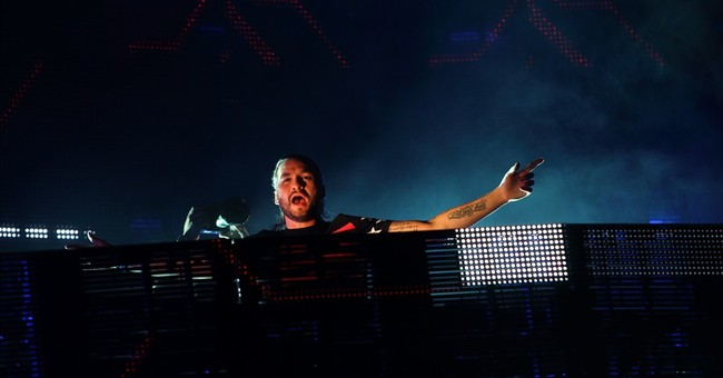 Tiesto, Steve Angello added to TomorrowWorld festival lineup