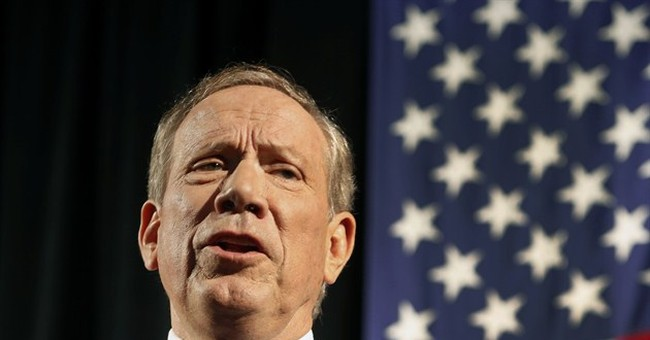 Where They Stand: George Pataki on issues of 2016 campaign