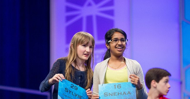 Memorable words from National Spelling Bee semifinals