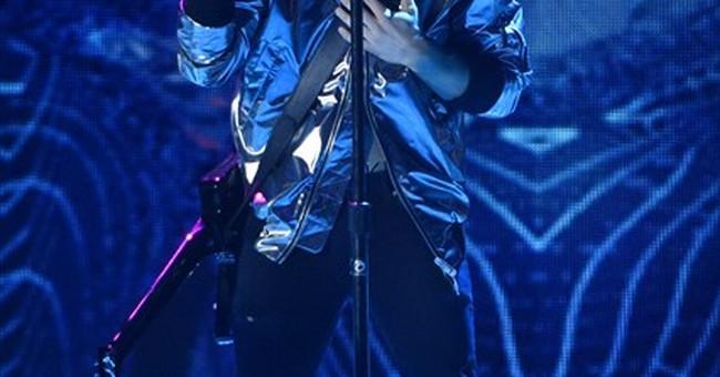 Hozier, Nick Jonas to perform at daytime iHeartRadio fest