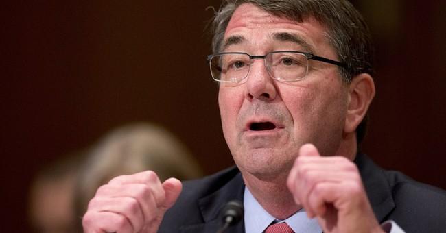 "US to ""fine tune"" Iraq strategy in light of Ramadi debacle"