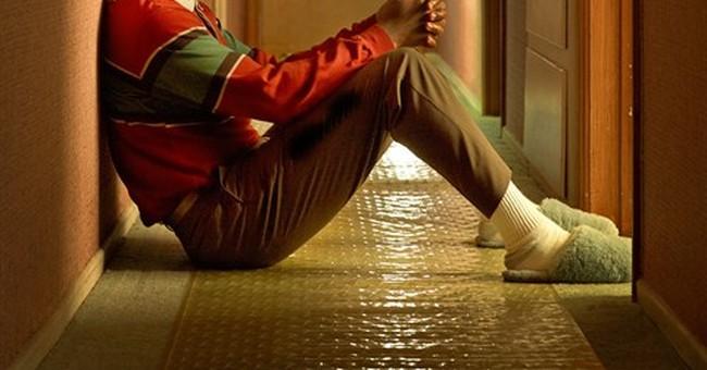 David Oyelowo creates a tortured soul in HBO's 'Nightingale'