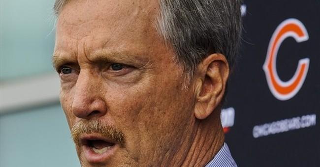 NFL lineman Ray McDonald arrested again