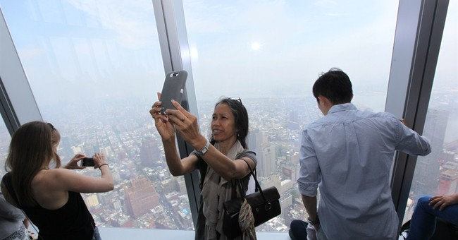Observatory at One World Trade Center opens to public