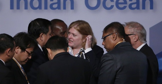 No major breakthrough at meeting on Asian boat people crisis