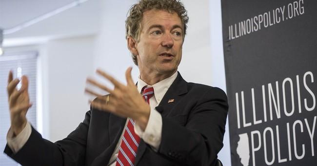 Paul claims new momentum ahead of second Senate showdown