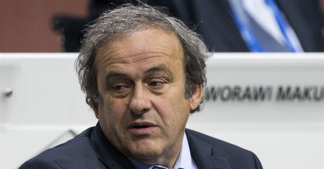 THE LATEST: Europe, US are likely bidders for 2026 World Cup