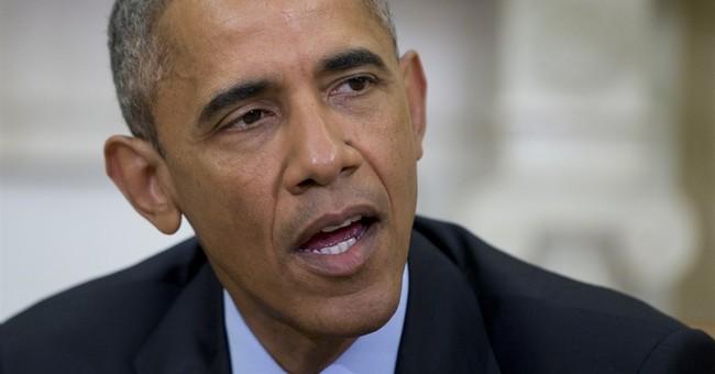 Obama: 'Handful of senators' standing in way of Patriot Act