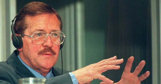 In South Africa, killer of anti-apartheid leader gets parole