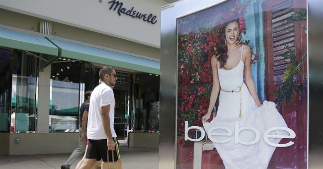US consumer sentiment drops in May