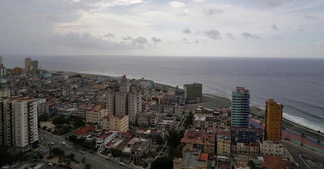 Washington removes Cuba from US list of terrorism sponsors