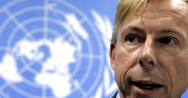 AP Exclusive: UN rights staff fear for jobs amid abuse case