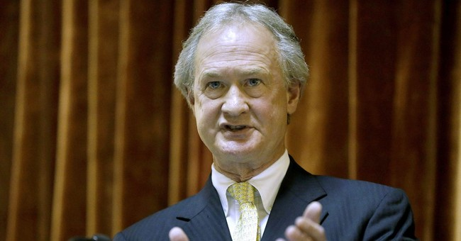 Former RI governor set to announce 2016 campaign next week
