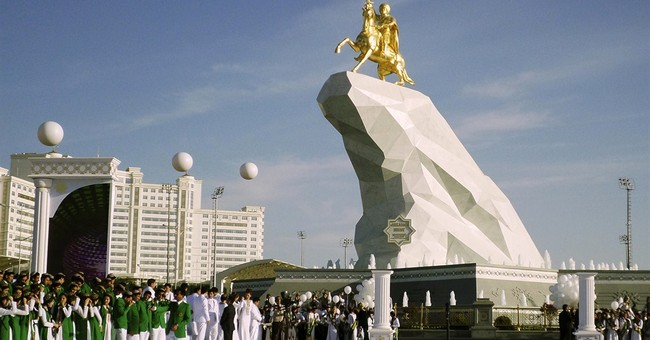 Turkmenistan considers extending presidential rule