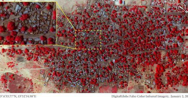 International force mulled to fight Boko Haram in Nigeria