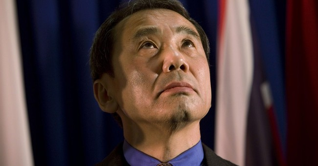Want to discuss cats or novels? Haruki Murakami will answer
