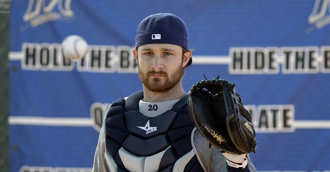 Brewers catcher Lucroy to attend State of the Union address