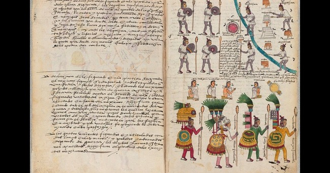 Aztec app brings historic Mexico codex into the digital age