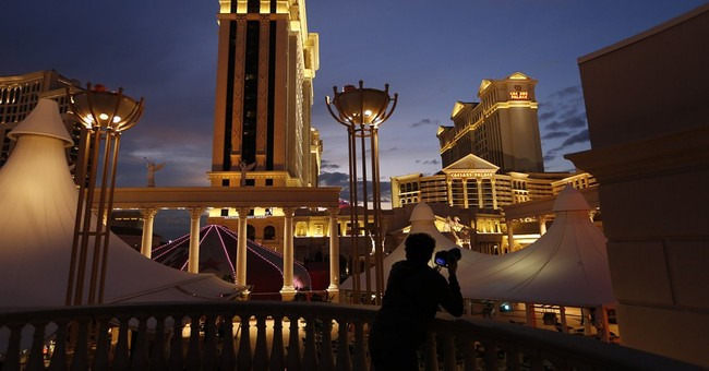 Caesars unit files bankruptcy to cut debt, faces court fight