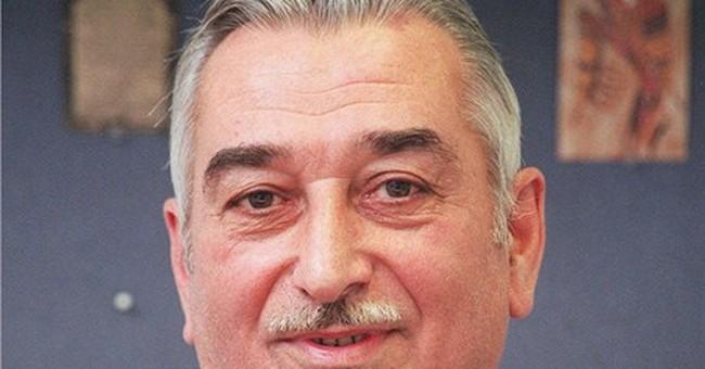 European court rejects Stalin grandson's complaint