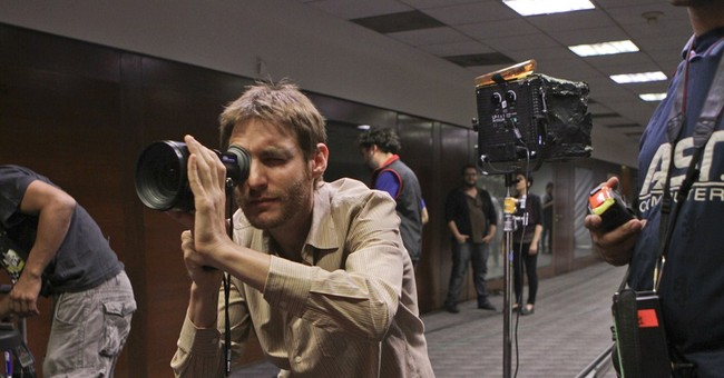Argentina goes for its 3rd Oscar with 'Wild Tales'